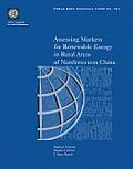 Assessing Markets for Renewable Energy for Rural Areas of Northwestern China: