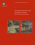 Economic Growth in the Republic of Yemen: Sources, Constraints, and Potentials