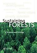 Sustaining Forests: A Developmental Perspective