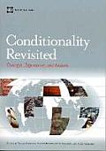 Conditionality Revisited (Lessons from Experience)