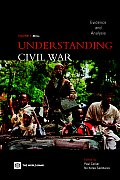 Understanding Civil War (Volume 1: Africa): Evidence and Analysis
