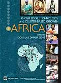 Knowledge, Technology, and Cluster-Based Growth in Africa
