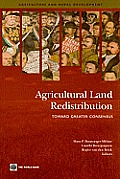 Agricultural Land Redistribution: Toward Greater Consensus