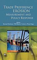 Trade Preference Erosion: Measurement and Policy Response (Trade and Development)