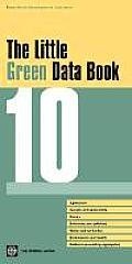 The Little Green Data Book (Little Green Data Book)