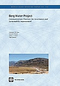 Berg Water Project: Communication Practices for Governance and Sustainability Improvement