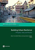 Building Urban Resilience (Directions in Development)