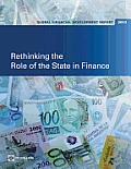 Rethinking the Role of the State in Finance