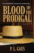 Blood of the Prodigal: Ohio Amish Mystery