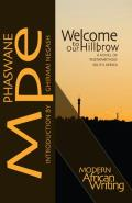 Welcome To Our Hillbrow A Novel Of Postapartheid South Africa