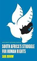 South Africas Struggle for Human Rights