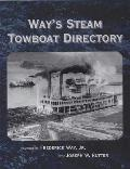 Way's Steam Towboat Directory