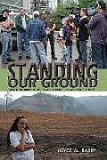 Standing Our Ground: Women, Environmental Justice, and the Fight to End Mountaintop Removal (Race, Ethnicity and Gender in Appalachia)