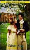 Country Flirtation