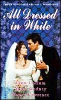 All Dressed in White (Zebra Regency Romance)