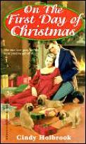 On the First Day of Christmas (Zebra Regency Romance)