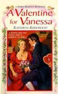 Valentine For Vanessa