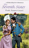 Zebra Regency Romance: The Seventh Sister