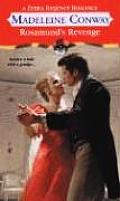 Rosamund's Revenge (Zebra Regency Romance)