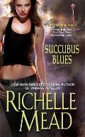 Succubus Blues Georgina Kincaid 1