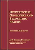 Differential Geometry and Symmetric Spaces