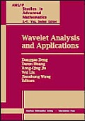Wavelet Analysis & Applications Proceedings