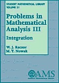 Problems in Mathematical Analysis