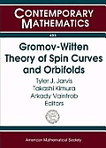Gromov-witten Theory of Spin Curves and Orbifolds