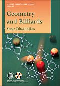 Geometry & Billiards