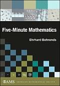 Five-Minute Mathematics