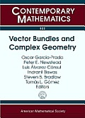 Vector Bundles & Complex Geometry Conference Madrid