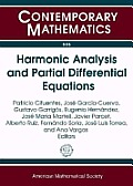 Harmonic Analysis & Partial Differential Equations 8TH International Conference