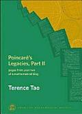 Poincare's Legacies