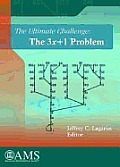 Ultimate Challenge: the 3X + 1 Problem