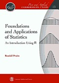 Foundations and Applications of Statistics (11 Edition)