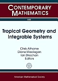 Tropical Geometry & Integrable Sysems
