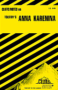 Cliffs Notes Anna Karenina