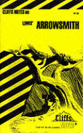 Cliffs Notes Arrowsmith