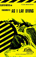 Cliffs Notes As I Lay Dying