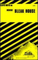 Cliffs Notes Bleak House