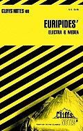 Euripides Medea & Electra Cliff