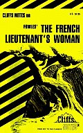 Cliffs Notes French Lieutenants Woman