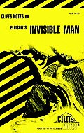 Invisible man :notes - Study Notes Cover