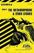 Cliffs Notes Metamorphosis & Other Stories