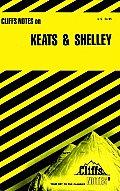 Cliffs Notes Keats & Shelley