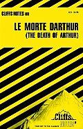 Cliffs Notes Le Morte Darthur
