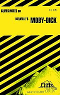 Cliff Notes Moby Dick
