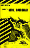 Cliffs Notes Mrs Dalloway