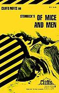 Cliffs Notes Of Mice & Men