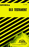 Cliffs Notes Old Testament